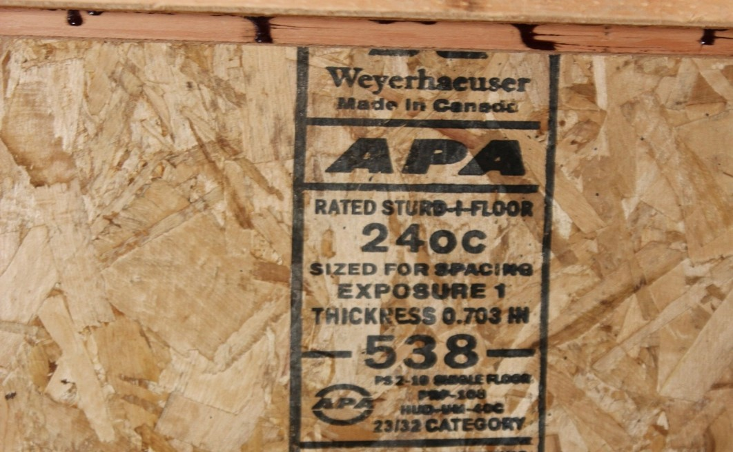 Should You be Building with OSB or Plywood? - Quality Built