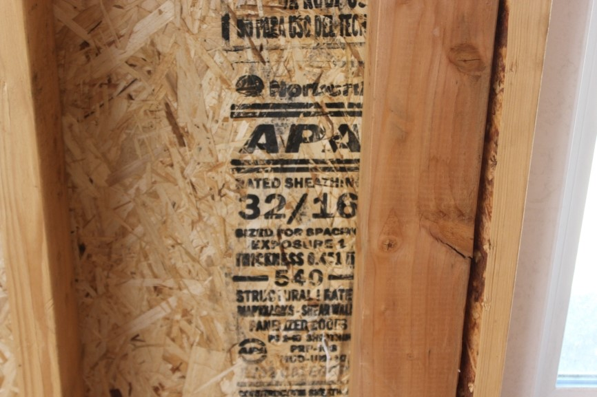 Should You Be Building With Osb Or Plywood Quality Built