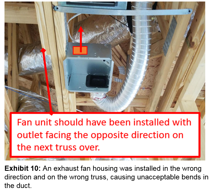 The Twists And Turns Of Proper Duct Installation Quality