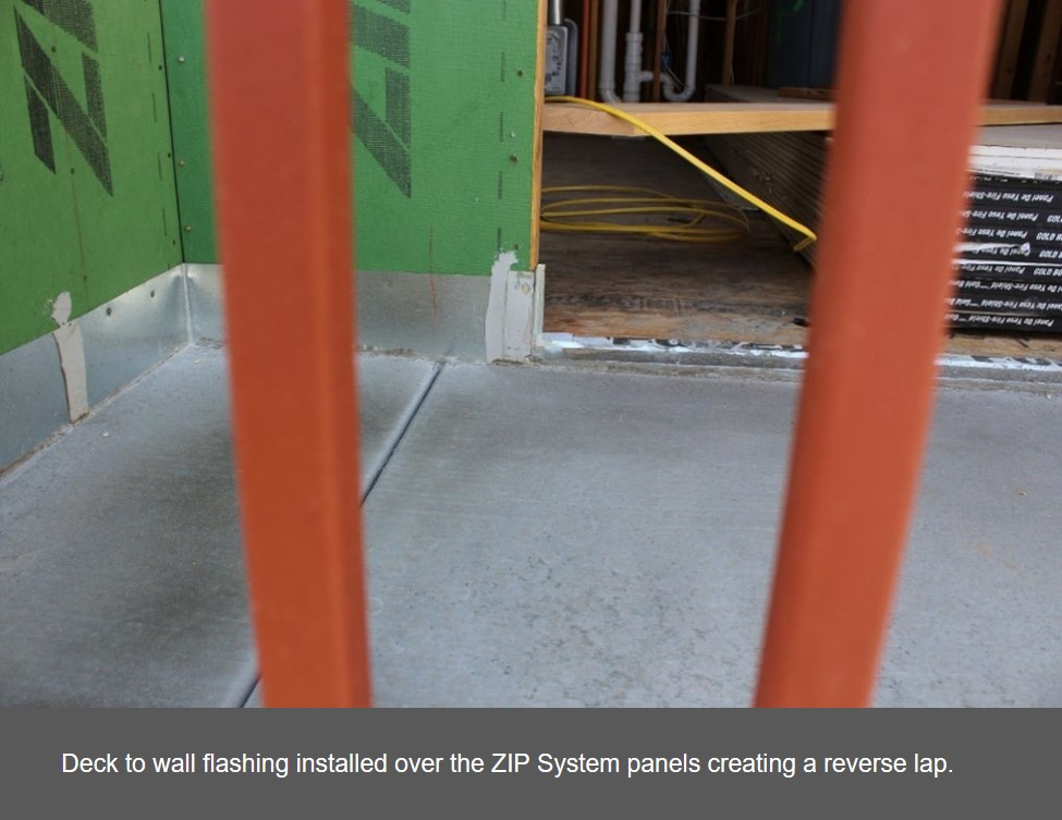 ZIP System® vs  HomeWrap® - An Unbiased Look at the Leading